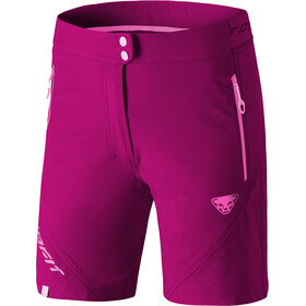 Dynafit Transalper Light Dyna-Stretch Shorts Damen sangria